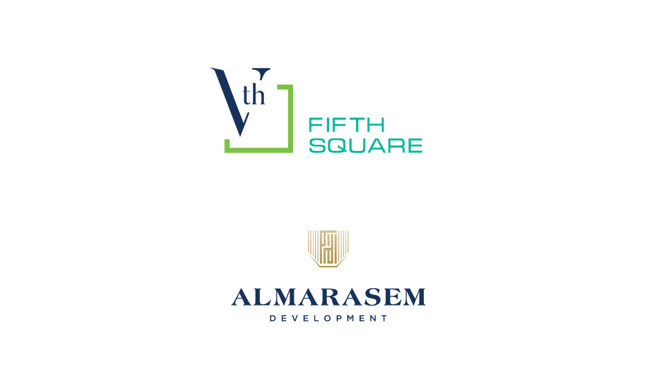 AL Marasem and Fifth Square Logo