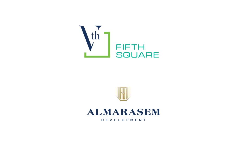 AL Marasem and Fifth Square Logo