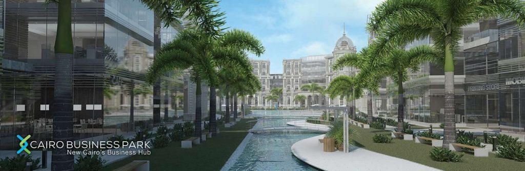 Cairo Business Park