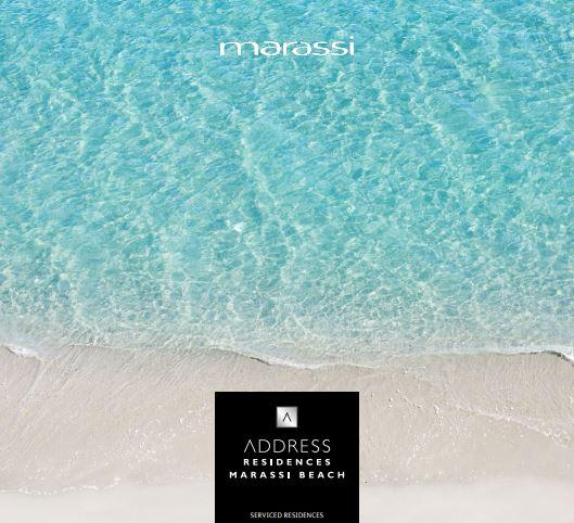 The Address Beach Marassi