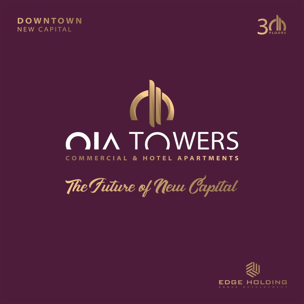 Oia Towers New Capital