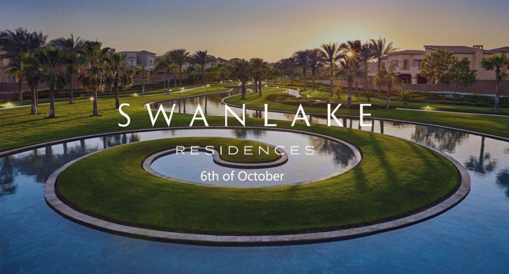 Swan Lake 6 October