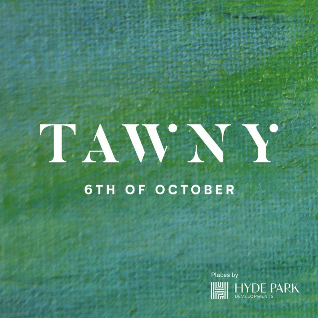 Tawny HPD