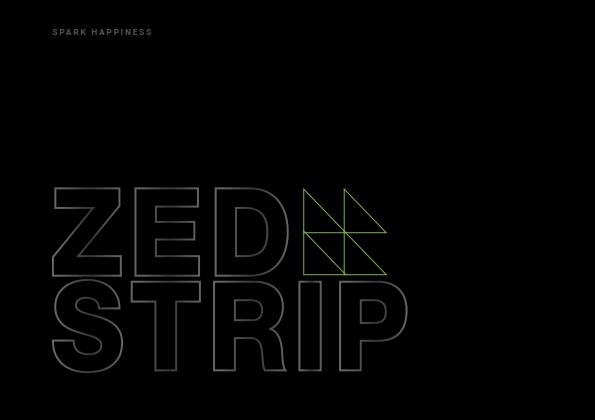Zed Strip