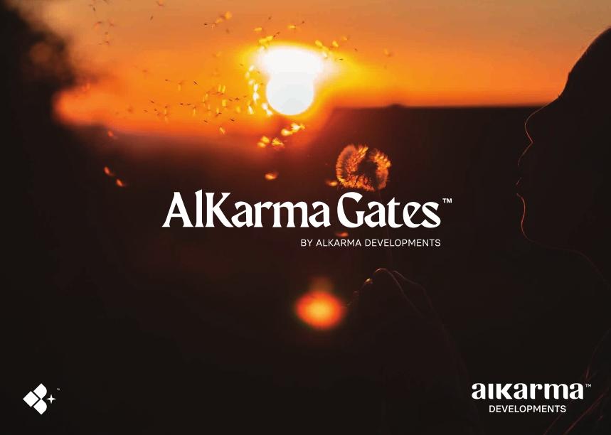 AL Karma Gates