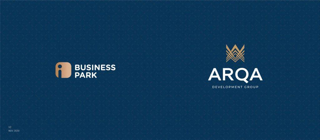 I Business Park Aqra Developments