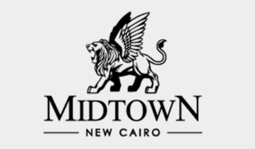 Midtown New Cairo Logo