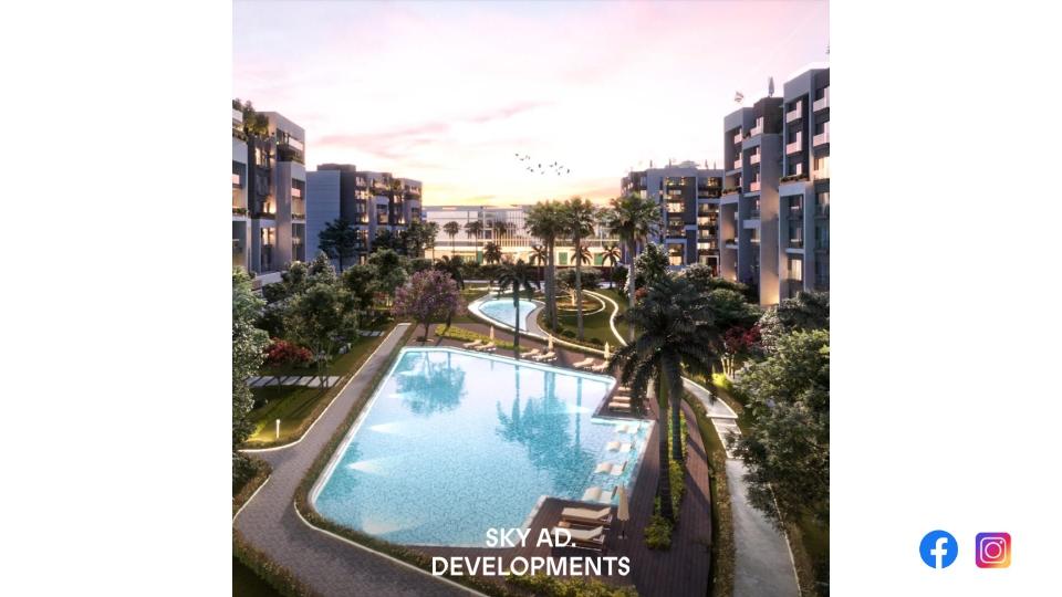 Sky Abu Dhabi New Capital