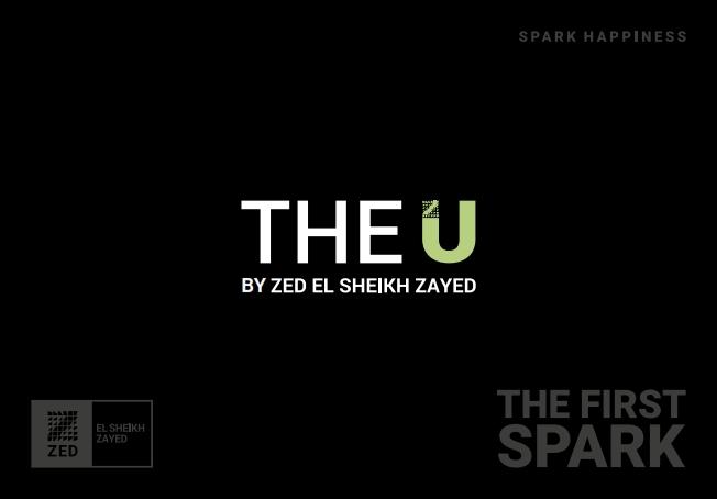 The U ZED