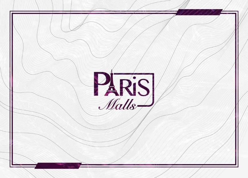 Paris Mall New Capital