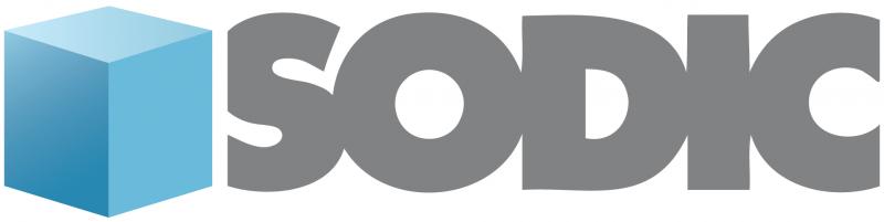 Sodic Logo