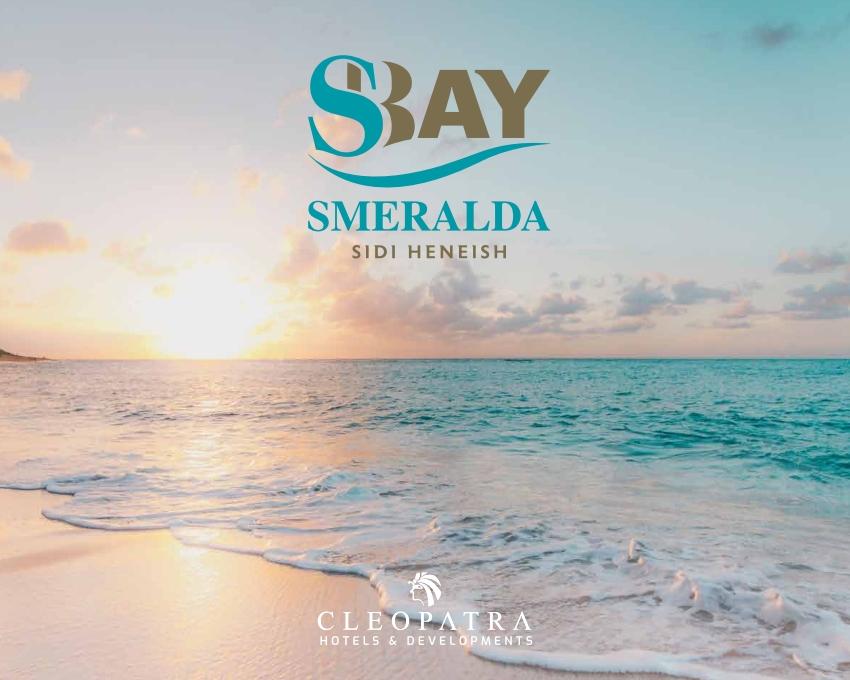 Smeralda Bay Sidi Heneish