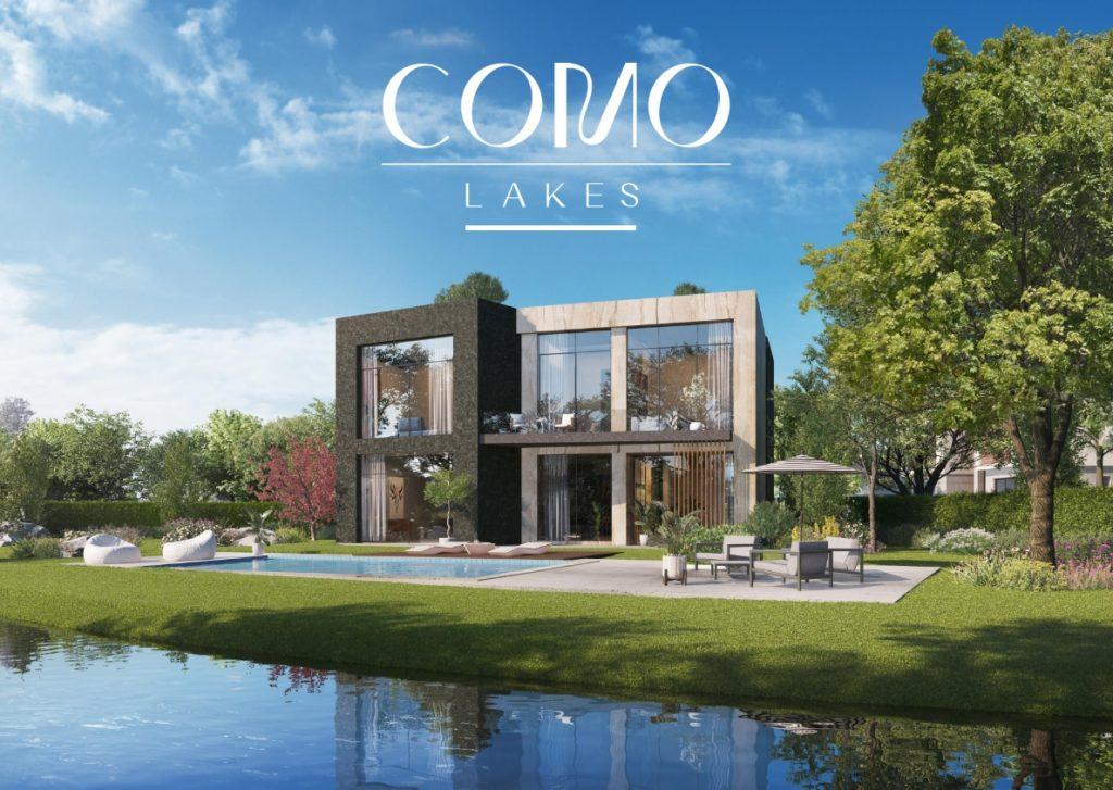 Como Lakes