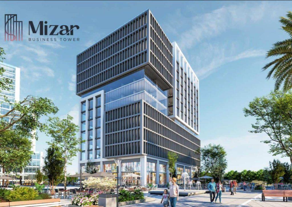 Mizar Tower New Capital