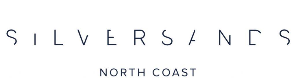 Silver Sands North Coast Logo
